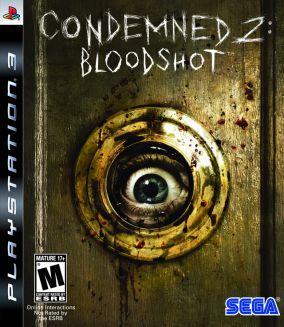 Copertina del gioco Condemned 2: Bloodshot per PlayStation 3