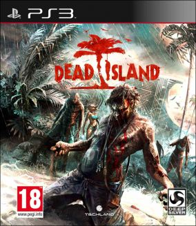 Immagine della copertina del gioco Dead Island per Playstation 3