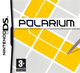 Immagine della copertina del gioco Polarium per Nintendo DS