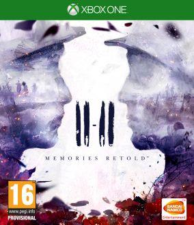 Immagine della copertina del gioco 11-11: Memories Retold per Xbox One