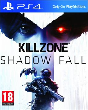 Immagine della copertina del gioco Killzone: Shadow Fall per PlayStation 4