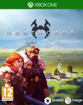 Copertina del gioco Northgard per Xbox One