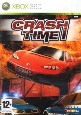 Immagine della copertina del gioco Crash Time II per Xbox 360