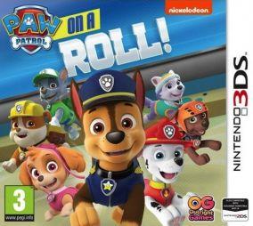 Copertina del gioco PAW Patrol: Al Lavoro per Nintendo 3DS