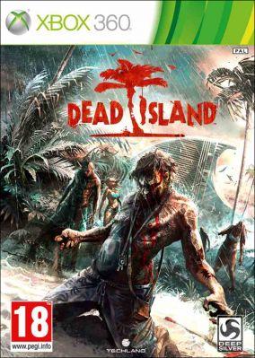 Copertina del gioco Dead Island per Xbox 360