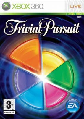 Immagine della copertina del gioco Trivial Pursuit per Xbox 360