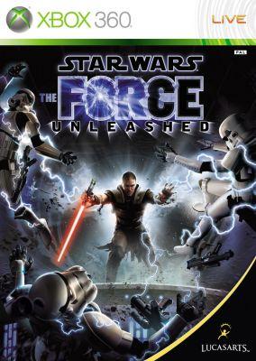 Immagine della copertina del gioco Star Wars: Il Potere della Forza per Xbox 360