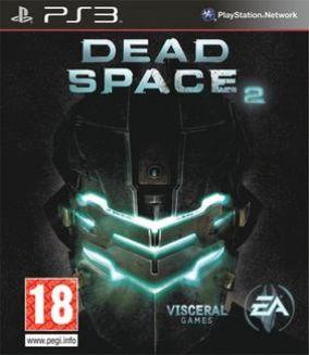 Immagine della copertina del gioco Dead Space 2 per Playstation 3