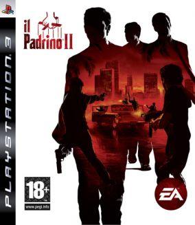 Immagine della copertina del gioco Il Padrino 2 per PlayStation 3