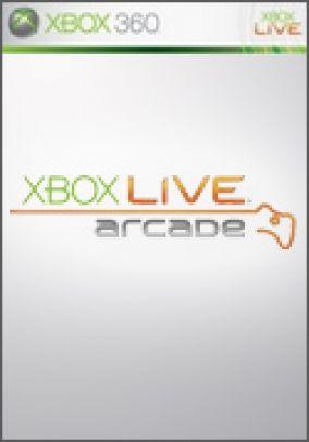 Immagine della copertina del gioco Galaga per Xbox 360