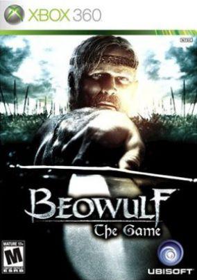 Copertina del gioco Beowulf per Xbox 360