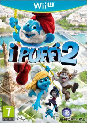 Immagine della copertina del gioco I Puffi 2 per Nintendo Wii U