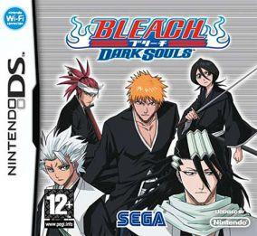 Immagine della copertina del gioco Bleach: Dark Souls per Nintendo DS