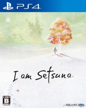 Immagine della copertina del gioco I Am Setsuna per Playstation 4