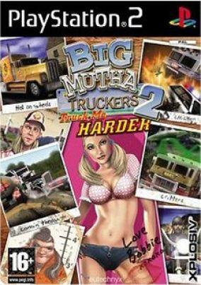 Copertina del gioco Big Mutha truckers 2: truck me harder! per PlayStation 2