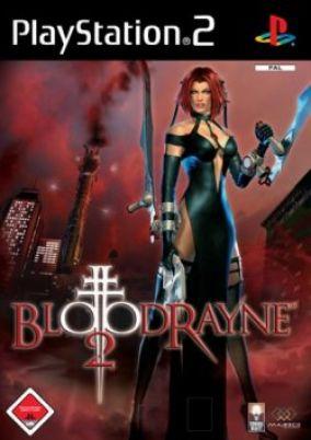 Immagine della copertina del gioco BloodRayne 2 per PlayStation 2