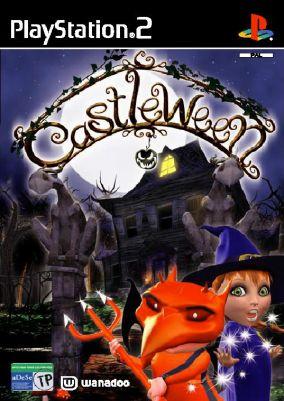 Copertina del gioco Castleween per PlayStation 2