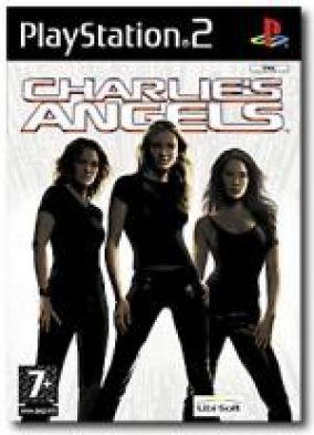 Copertina del gioco Charlie's Angels per PlayStation 2