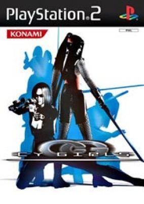 Copertina del gioco Cy Girls per PlayStation 2