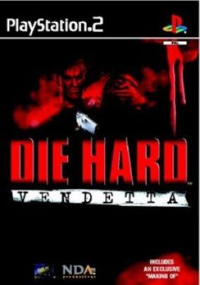 Copertina del gioco Die Hard Vendetta  per PlayStation 2