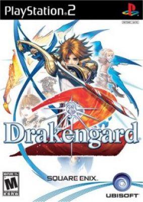 Copertina del gioco Drakengard 2 per PlayStation 2