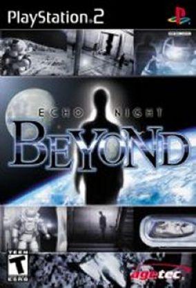 Immagine della copertina del gioco Echo Night Beyond per PlayStation 2