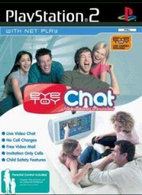 Copertina del gioco Eye Toy: Chat per PlayStation 2