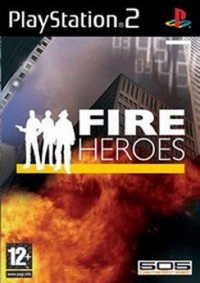 Immagine della copertina del gioco Fire heroes per PlayStation 2