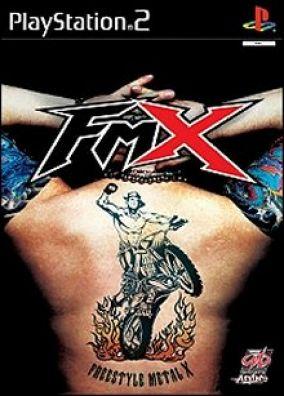 Immagine della copertina del gioco Freestyle Metal X per PlayStation 2