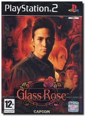 Copertina del gioco Glass rose per PlayStation 2