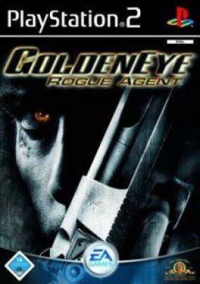 Copertina del gioco GoldenEye: Al Servizio del Male per PlayStation 2