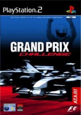 Copertina del gioco Grand Prix Challenge per PlayStation 2