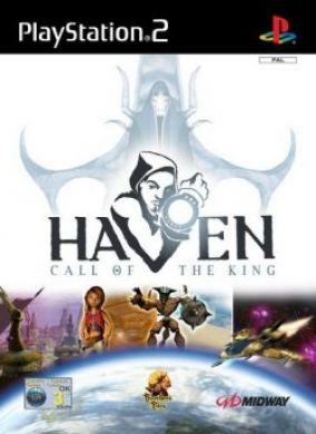 Copertina del gioco Haven: Call of the King  per PlayStation 2