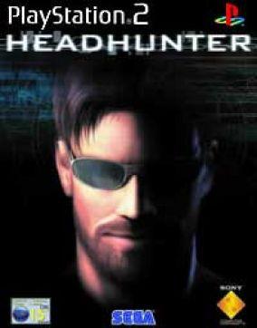 Copertina del gioco Head Hunter per PlayStation 2