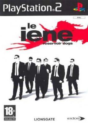 Copertina del gioco Le iene per PlayStation 2
