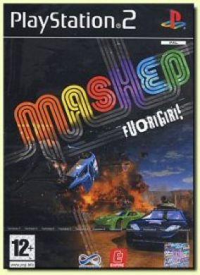 Copertina del gioco Mashed per PlayStation 2