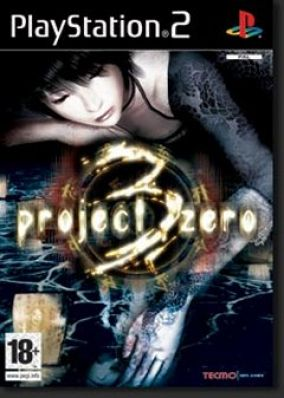 Copertina del gioco Project Zero 3: The Tormented per PlayStation 2