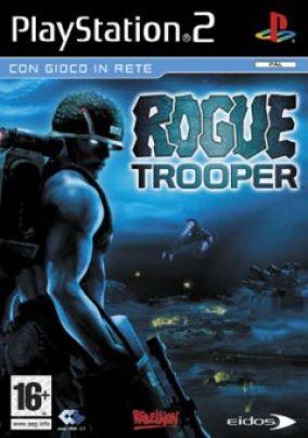 Copertina del gioco Rogue trooper per PlayStation 2