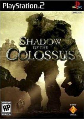 Immagine della copertina del gioco Shadow Of The Colossus per Playstation 2