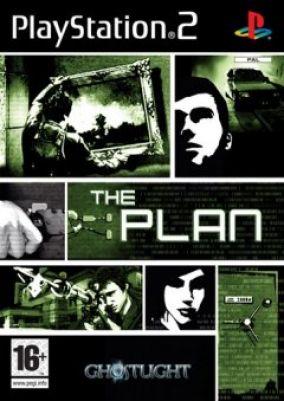 Copertina del gioco The Plan per PlayStation 2