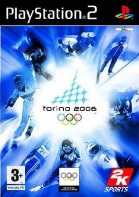 Immagine della copertina del gioco Torino 2006 per PlayStation 2