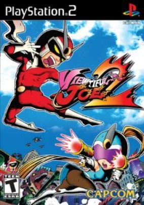 Immagine della copertina del gioco Viewtiful Joe 2 per PlayStation 2