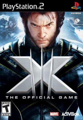 Immagine della copertina del gioco X-Men Il Gioco Ufficiale per PlayStation 2