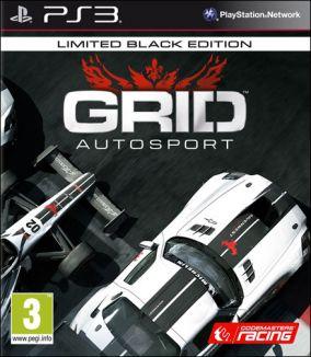 Copertina del gioco GRID: Autosport per PlayStation 3