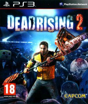 Immagine della copertina del gioco Dead Rising 2 per PlayStation 3