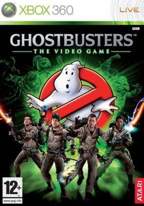 Immagine della copertina del gioco Ghostbusters: The Video Game per Xbox 360