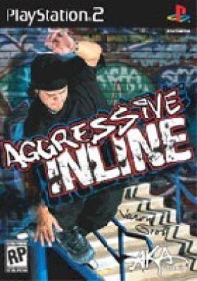 Copertina del gioco Aggressive Inline per PlayStation 2