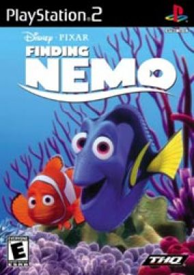Immagine della copertina del gioco Alla Ricerca di Nemo per PlayStation 2