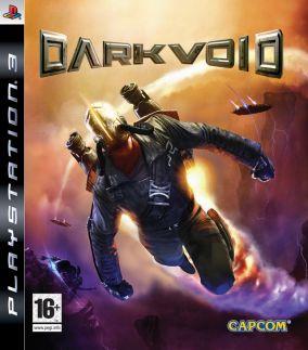 Immagine della copertina del gioco Dark Void per PlayStation 3