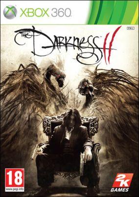Immagine della copertina del gioco The Darkness II per Xbox 360